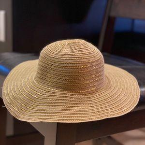 Gymboree Gold Sun Hat